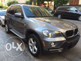 bmw x5 clean carfax