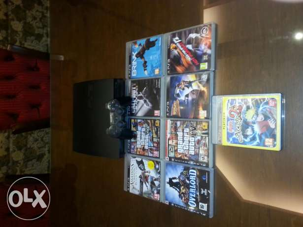 Ps3 for sale with great price