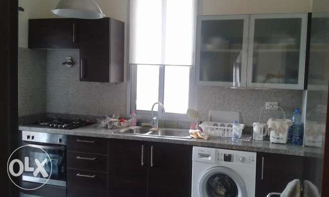 R16185 Furnished Apartment For Rent in Ashrafieh