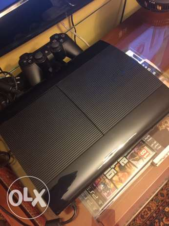 PS3 for sale انطلياس -  1