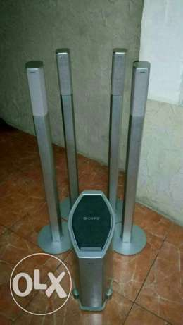 Sony speakers for sale