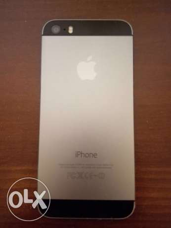 iPhone 5s (3months old) 16GB