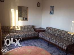 80m2 deluxe for rent - seaside seaview - BOUAR