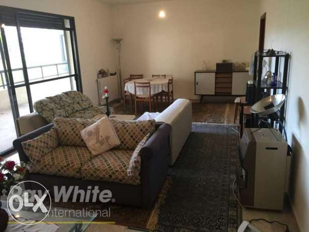 Nice apartment for sale in Mansourieh, 170 m2 المتن -  8