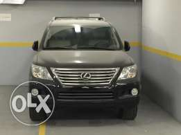 LX 570 Like New, Lexus Certified Pre-Owned
