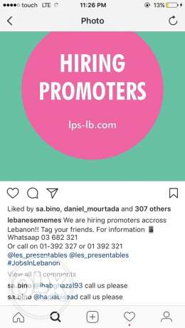 recruiting promoters