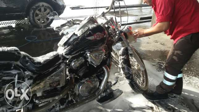 Steed 400cc for sale