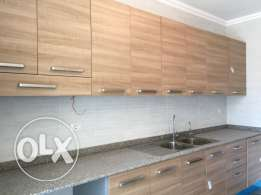 175 sqm newly finished appartment in Ain Mreysseh
