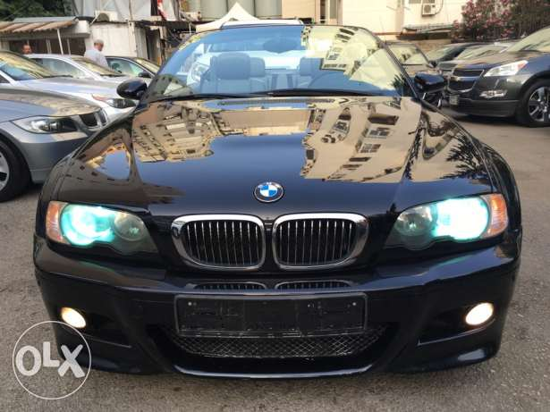 bmw m3 model 2002 clean carfax٠no accident