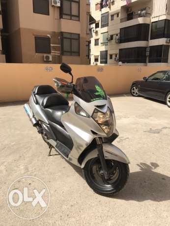 silver wing 2009 for sale 400cc kter ndefe