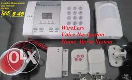 Alarm Systems for Homes & Offices Special Offer