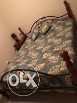 Bed good condition for sale