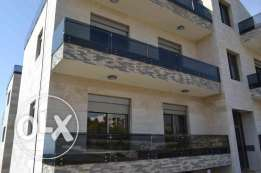 Apartment for sale in Hamat, Batroun