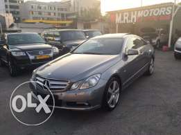 Mercedes E250 Gray 2010 Fully Loaded in Excellent Condition!