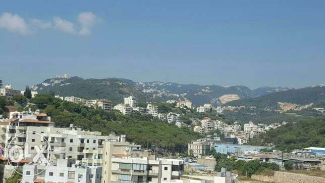 brand new appartment in front of ndu very nice view كسروان -  1
