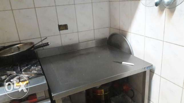 tawle stainless la mat3am made in europe