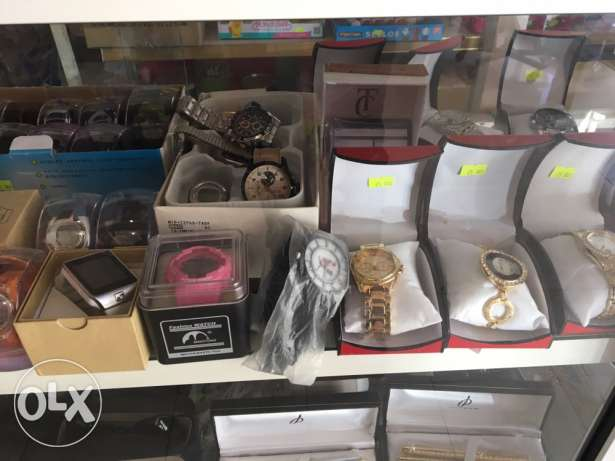 watches and jewelry for sale