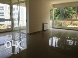 160sqm apartment + 50sqm terrace for sale in Dbayeh