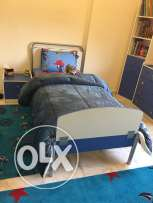 Boy's bedroom for selling