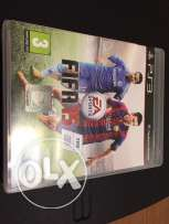 FIFA 15 PS3 excellent condition