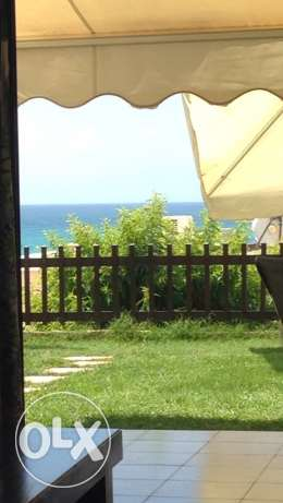 CHALET HALAT SUR MER Fully renewed ready to use