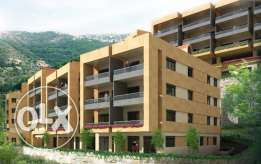 Apartments for sale in a new project- Zikrit