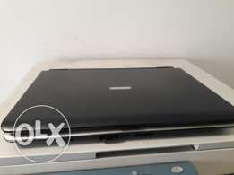 Laptop  Toshiba with good conditions