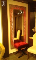luxury mirror frame