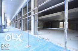 210 SQM Showroom for Rent in Beirut, Ain El Mraiseh RE5039