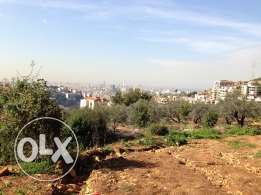 Land for sale Blata Mansourieh
