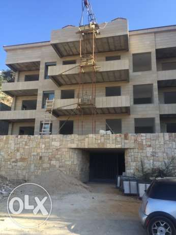 New apartment in Himlaya, Metn. ضهر الصوان -  1