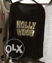 hollywood wool shirt now on sale