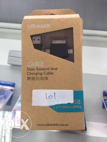 Data cable 3 in 1 for samsung/iphone 4 and iphone 5