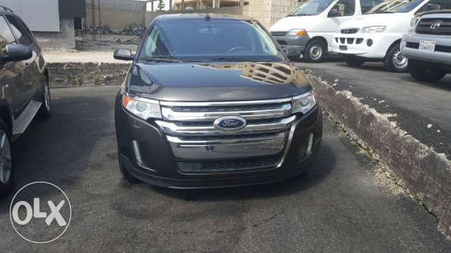 Ford edge for sale or trade