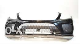 Mercedes Bumper front+P For GLE Coupe W292 طمبونه امامي جيب مرسيدس