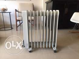 Sunshine electric radiator, excellent condition