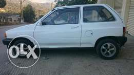 Kia pride pop mod 94, manual.