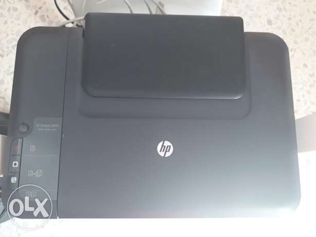 Hp printer scanner photocopies
