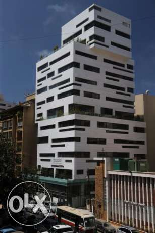 New Office for rent in Hamra 75sqm