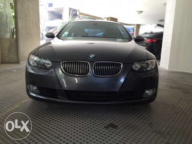 Bmw 328i Coupe Model 2008 Sport Package