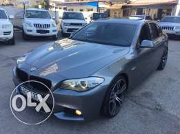 BMW 2011 look M 535