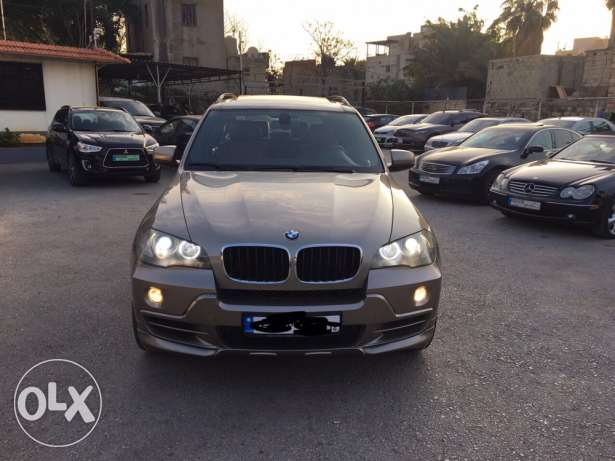 X5 SportPackg 2007 For Sale