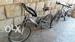 2 bikes for sale in only 299$ !!!