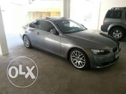 Bmw 328 sport package
