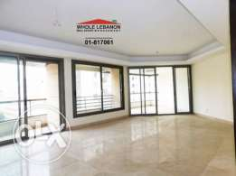 Luxurious Apartment for sale in Sodeco Area