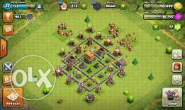 Th 5 clash of clans