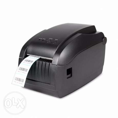 Barcode Printer 150$