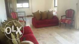 Beit s8ir lal ajar 90m beit al shaar mafroch fully equipped