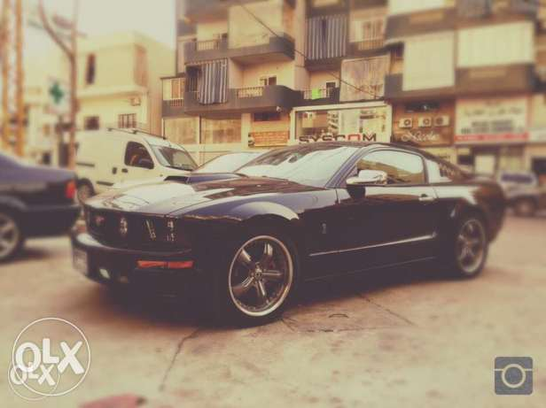 2005 Mustang GT (Excellent Condition)