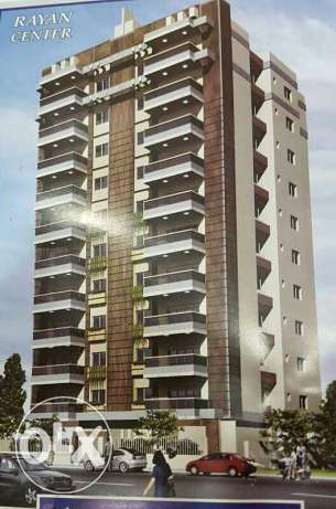 Rent221mApartmentDamFarzTripoli